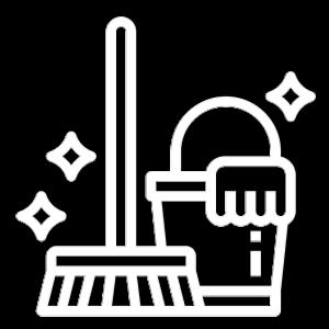 videpresto ménage nettoyage