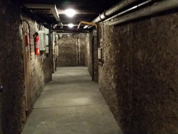 comment faire pour vider une cave à Paris 75 ?